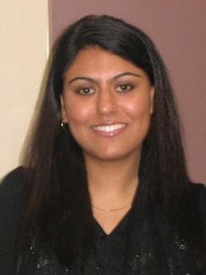 Photo of Shifa-E-Zehra Haidry.